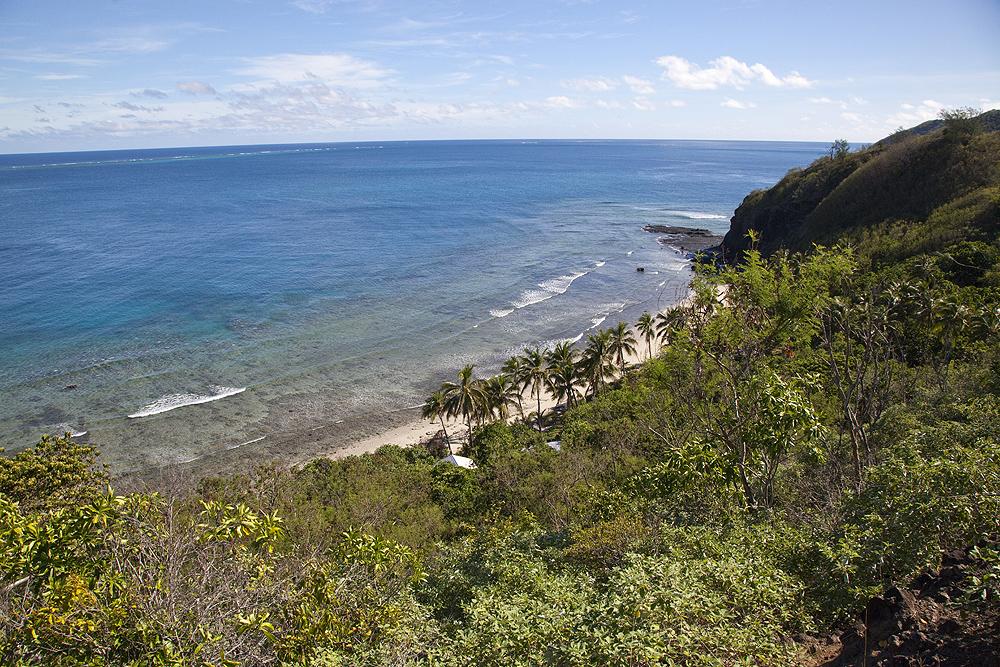 Nanuya Balavu Island