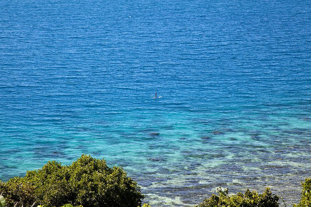 Riff in Fiji